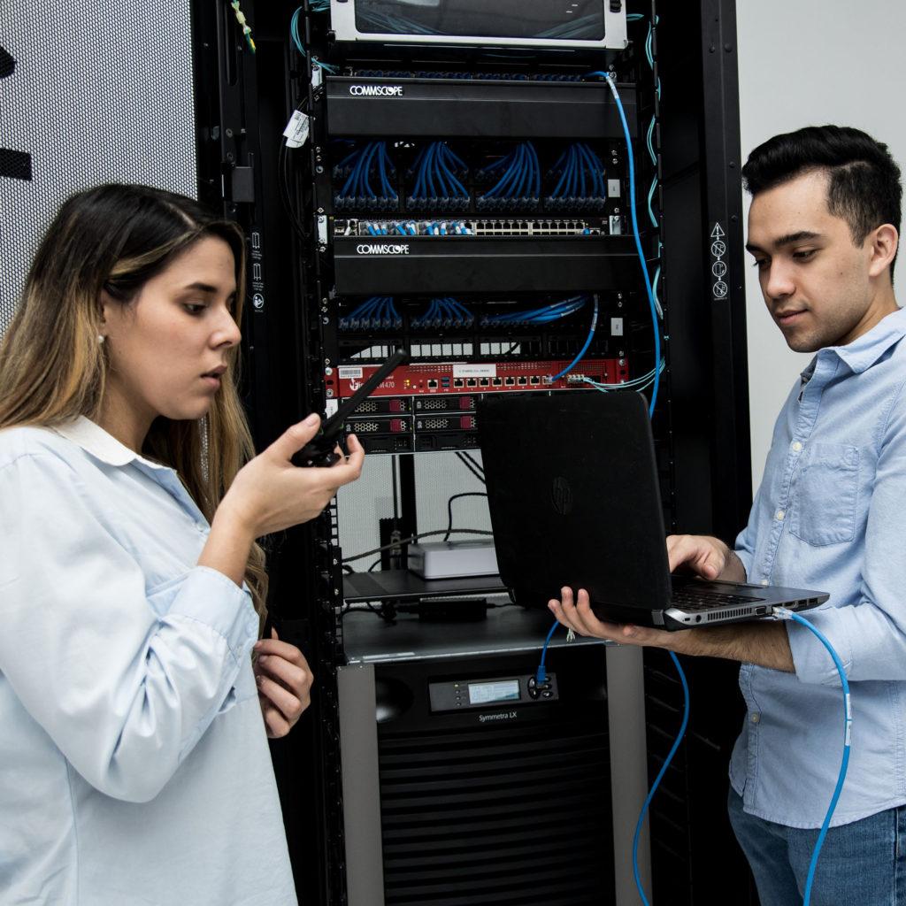 redes seguridad informatica