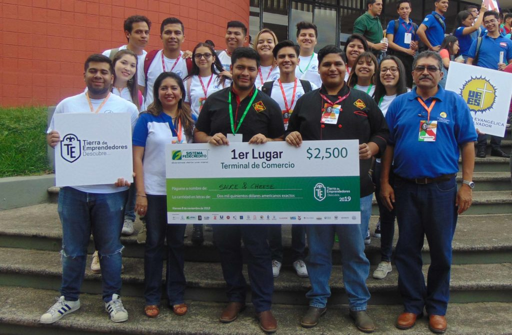 emprendedores 2019 cemype UEES