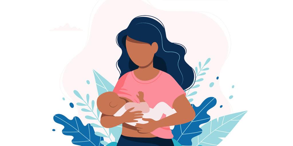 lactancia materna nutricion